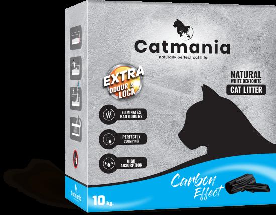 Catmanıa Carbon Effect - Box