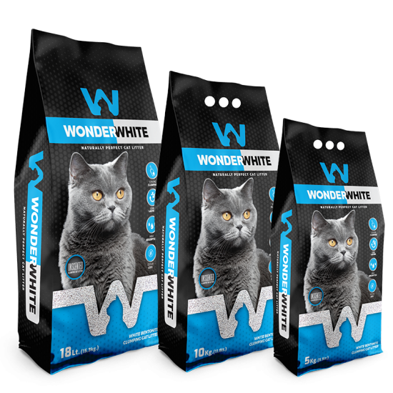Wonder White Unscented