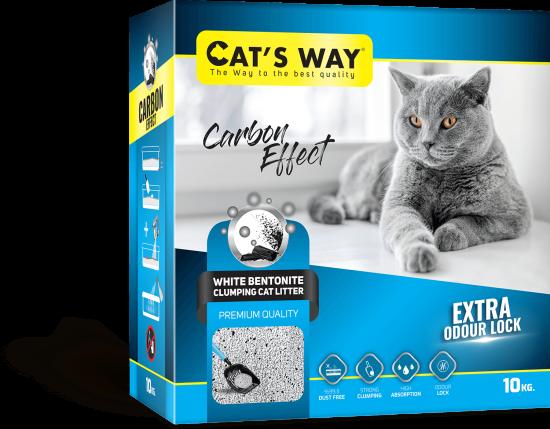 Cat's Way Carbon Effect - Box